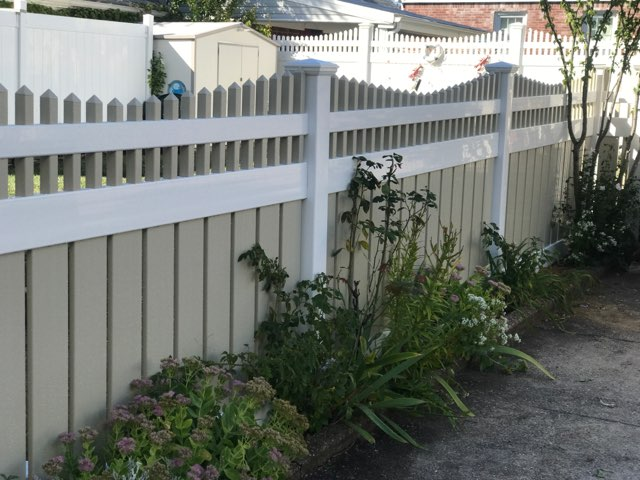 Fences and Railings